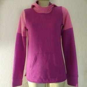 Champion XL sweatshirt Hoodie purple/Pink